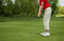 Is Your Putter Fit To Your Stroke?