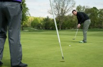 Play Better Golf By Observation