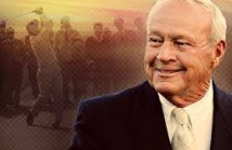My Memory of The King, Arnold Palmer